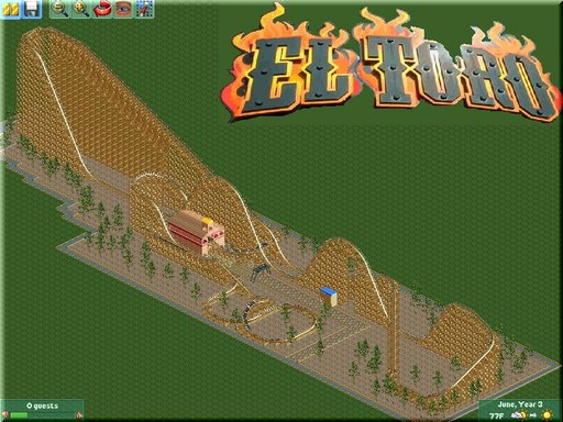 roller coaster tycoon deluxe how to change guest name