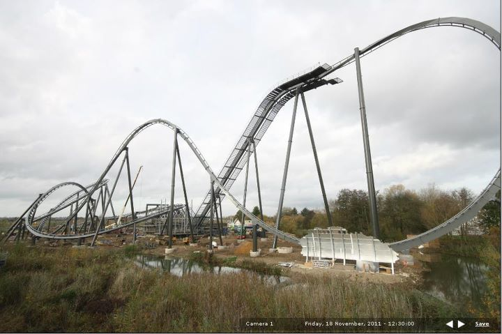 how thorpe park markets swarm Thorpe park new ride the swarm thorpe park have just released further details of the new coaster for 2012 the swarm to be located on an island north of stealth, the swarm will be accessed using a bridge to connect the areas.