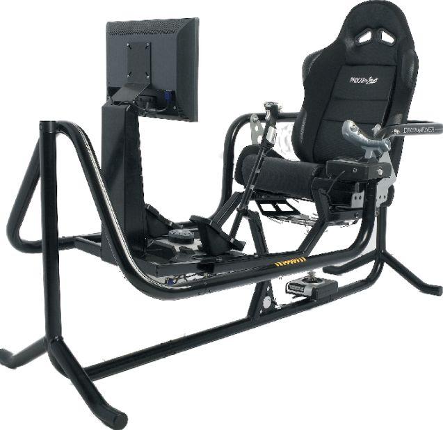 Flight Sim Chair Roselawnlutheran